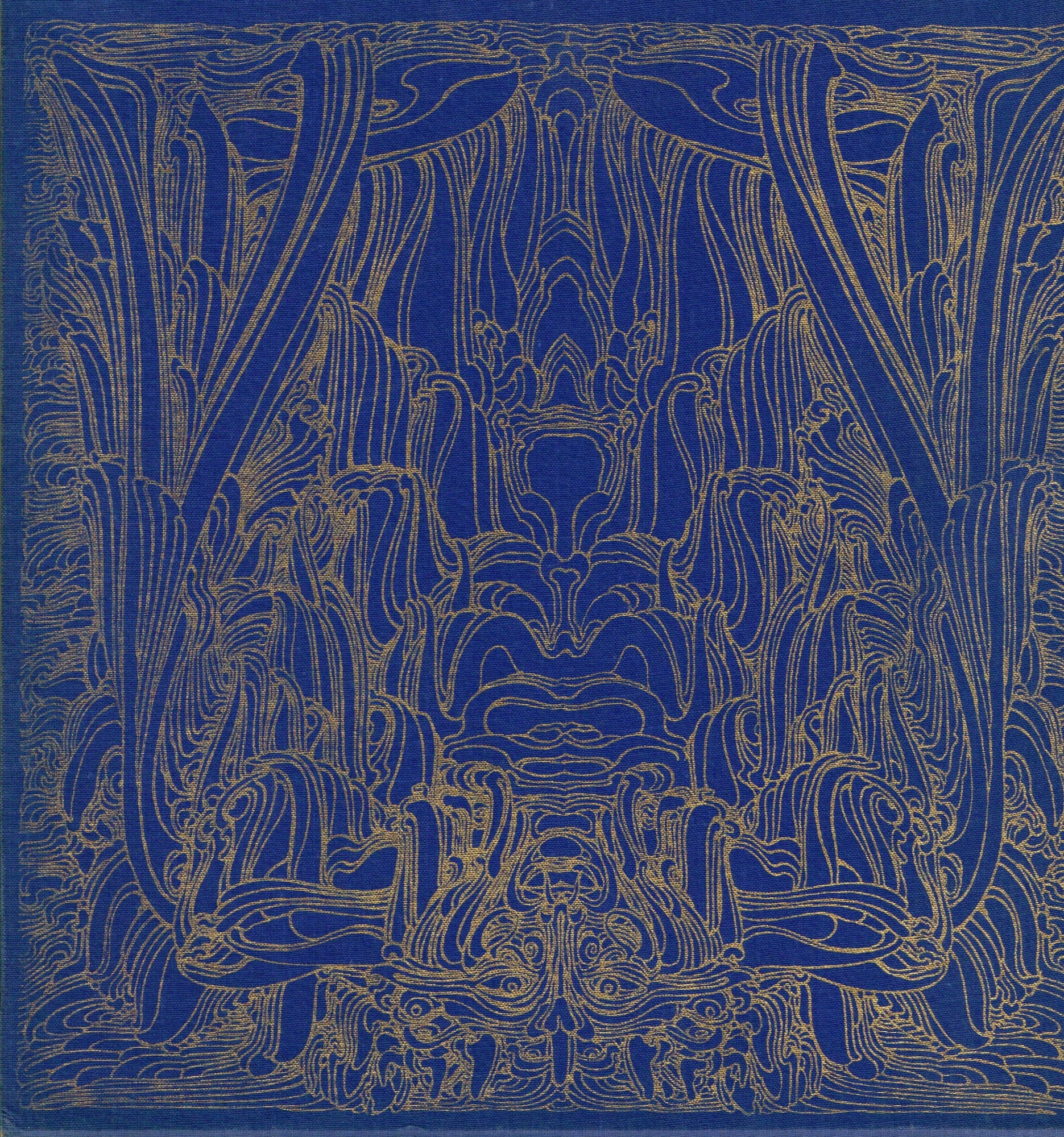 (FUCHS, ERNST). FUCHS, ERNST - ERNST FUCHS: ARCHITECTURA CAELESTIS (IMAGES OF THE HIDDEN PRIME OF STYLES) - DELUXE, SIGNED, SLIPCASED EDITION WITH TWO SIGNED ETCHINGS
