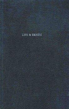 (CLEMENTE, FRANCESCO). CLEMENTE, FRANCESCO & ROBERT CREELEY - FRANCESCO CLEMENTE: LIFE & DEATH (THE BLACK PAINTINGS)
