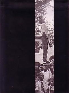 ALLEN, JAMES, HILTON ALS, CONGRESSMAN JOHN LEWIS & LEON F. LITWACK. JAMES ALLEN, EDITOR - WITHOUT SANCTUARY: LYNCHING PHOTOGRAPHY IN AMERICA