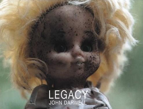 (DARWELL, JOHN). DARWELL, JOHN - LEGACY: PHOTOGRAPHS INSIDE THE CHERNOBYL EXCLUSION ZONE