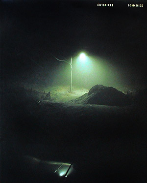 (HIDO, TODD). HIDO, TODD. FOREWORD BY LUC SANTE - OUTSKIRTS: TODD HIDO - SIGNED BY THE PHOTOGRAPHER