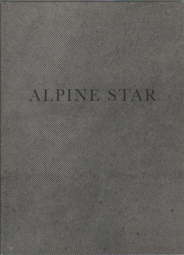 (JUDE, RON). JUDE, RON - RON JUDE: ALPINE STAR - SIGNED BY THE PHOTOGRAPHER