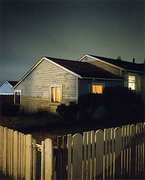 (HIDO, TODD). HIDO, TODD & A.M. HOMES - HOUSE HUNTING: TODD HIDO WITH JUST LOOKING: A STORY BY A.M. HOMES - SIGNED BY THE PHOTOGRAPHER
