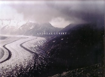 (GURSKY, ANDREAS). IRREK, HANS - ANDREAS GURSKY