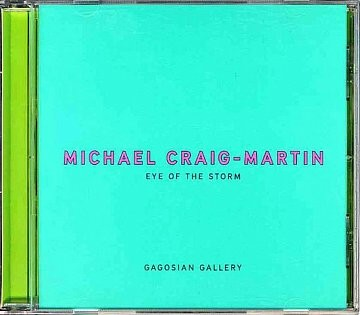 (CRAIG-MARTIN, MICHAEL). CRAIG-MARTIN, MICHAEL - MICHAEL CRAIG-MARTIN: EYE OF THE STORM (CD-ROM)