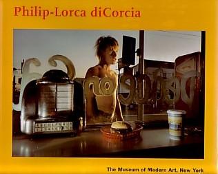 (DICORCIA, PHILIP-LORCA). DICORCIA, PHILIP-LORCA & PETER GALASSI - PHILIP-LORCA DICORCIA (CONTEMPORARIES - A PHOTOGRAPHY SERIES)