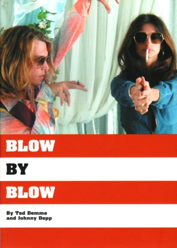 pictures of johnny depp in blow
