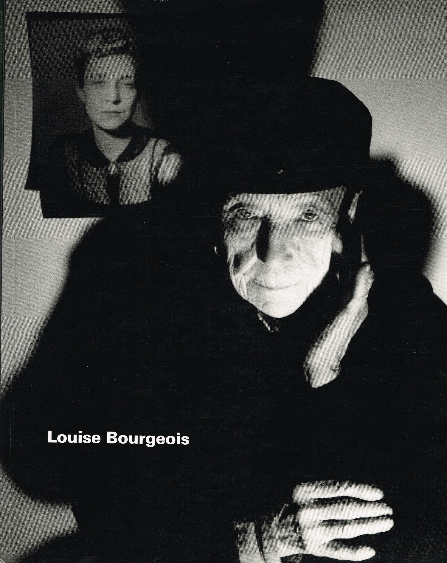 (BOURGEOIS, LOUISE). BOURGEOIS, LOUISE, JERRY GOROVOY, PANDORA TABATABAI ASBAGHI & PAULO HERKENHOFF - LOUISE BOURGEOIS: BLUE DAYS AND PINK DAYS