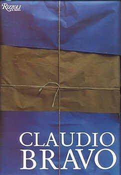 (BRAVO, CLAUDIO). SULLIVAN, EDWARD J. - CLAUDIO BRAVO