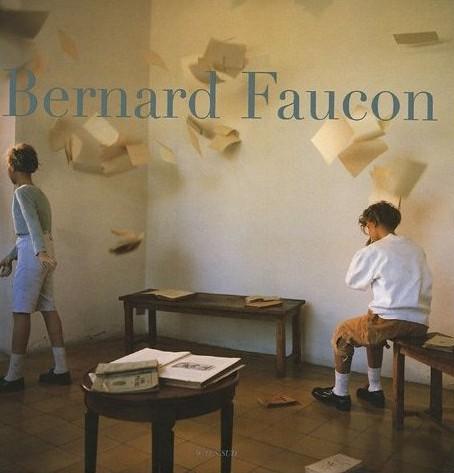 (FAUCON, BERNARD). FAUCON, BERNARD, CHRISTIAN CAUJOLLE & JEAN-LUC MONTEROSSO - BERNARD FAUCON