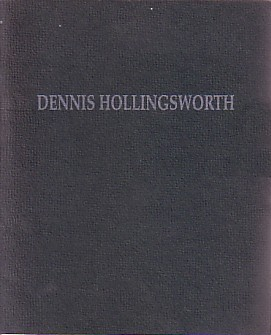 (HOLLINGSWORTH, DENNIS). MYERS, TERRY, MARILU KNODE & CARMINE IANNACONE - DENNIS HOLLINGSWORTH