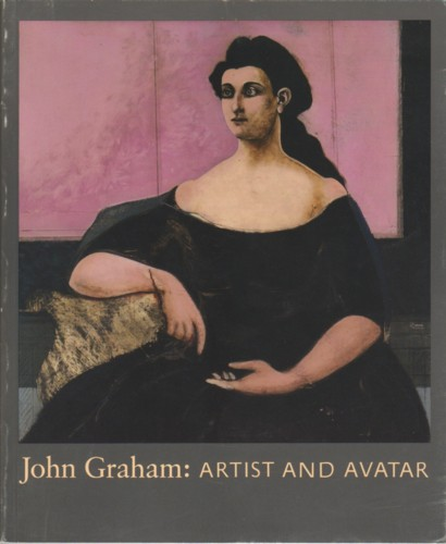 (GRAHAM, JOHN). GREEN, ELEANOR - JOHN GRAHAM: ARTIST AND AVATAR