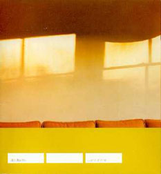 (BARTH, UTA). MARTIN, TIMOTHY & UTA BARTH - UTA BARTH: ...AND OF TIME - SIGNED BY THE PHOTOGRAPHER