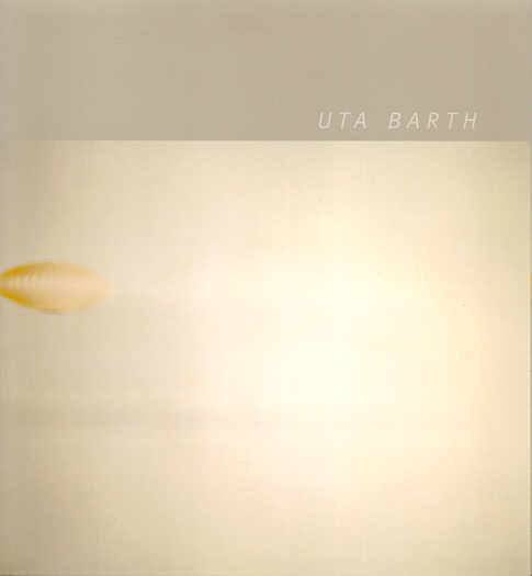 (BARTH, UTA). SMITH, ELIZABETH A.T. - AT THE EDGE OF THE DECIPHERABLE: RECENT PHOTOGRAPHS BY UTA BARTH - DELUXE HARDBOUND SLIPCASED EDITION SIGNED BY THE PHOTOGRAPHER