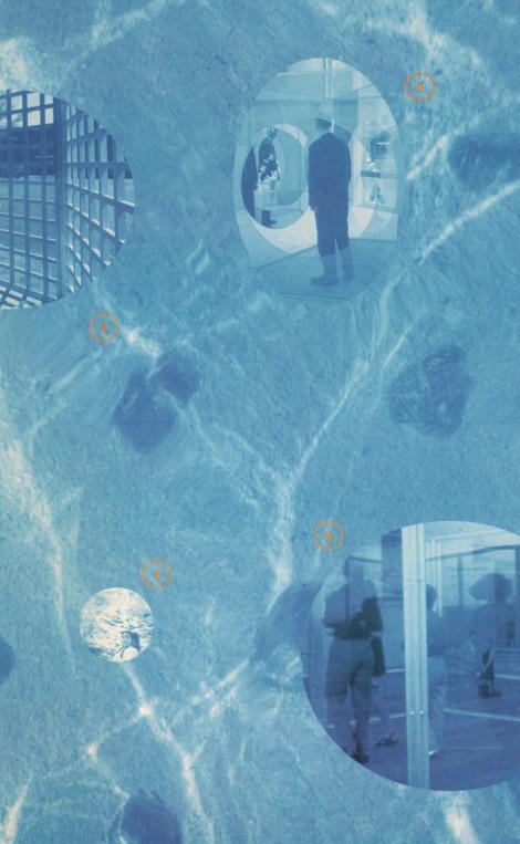 (GRAHAM, DAN) (HASEGAWA, ITSUKO) (POINT D'IRONIE). OBRIST, HANS-ULRICH & CARRIE PITTO, EDITORS - POINT D'IRONIE 08 - SEPTEMBRE 1998: ITSUKO HASEGAWA + DAN GRAHAM
