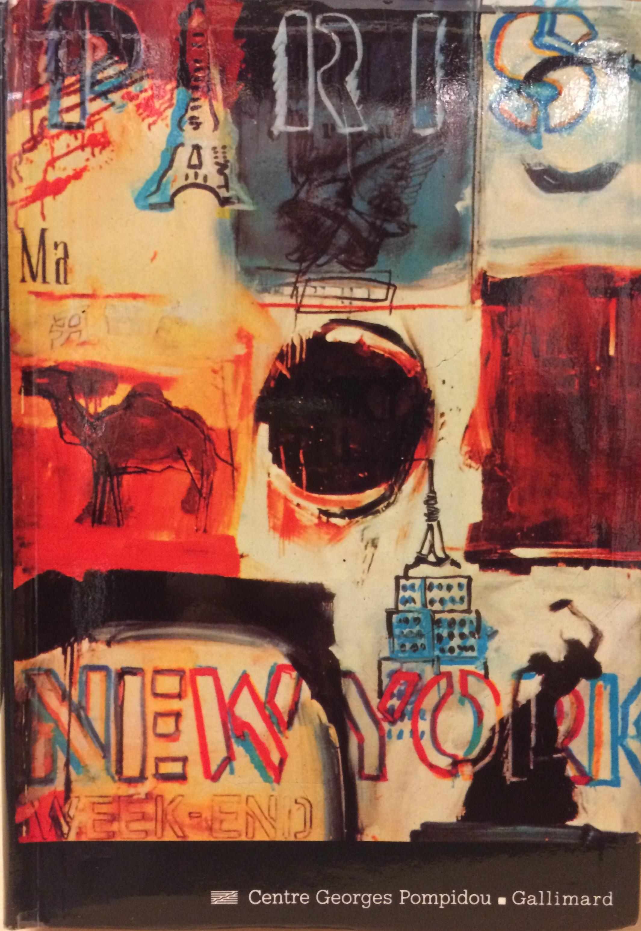 HULTEN, PONTUS, EDITOR - PARIS - NEW YORK