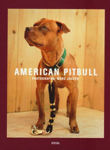 (JOSEPH, MARC). JOSEPH, MARC & JAMES FREY. INTERVIEWS BY CORY REYNOLDS. CAROL LEFLUFY, EDITOR - AMERICAN PITBULL: PHOTOGRAPHS BY MARC JOSEPH