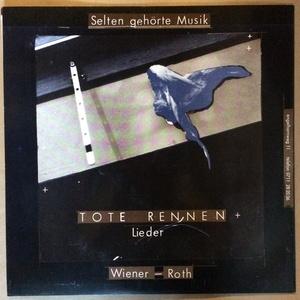 fd4eac374 (ROTH, DIETER) (WIENER, OSWALD). Roth, Dieter & Oswald Wiener. Stuttgart,  GERMANY, London & Reykjavic, ICELAND: Edition Hansjorg Mayer, 1977.