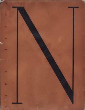 Graphic Design   Arcana: Books on the Arts