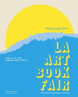 Printed matter art book fair